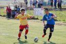 Campionatele judeţene de fotbal se reiau în 12 martie