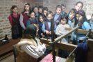 Ateliere interactive pentru elevi, la Muzeul Judeţean