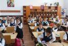 Peste 2.200 de locuri pentru viitorii şcolari din clasele pregătitoare