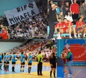 Victorie în memoria Mihaelei Viscreanu