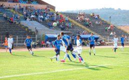 FC Zalău începe returul fără niciun amical susţinut pe teren propriu