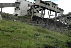 Furt de cărbuni în Şărmăşag, depistat de Jandarmi