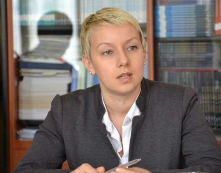 Sălăjeanca Dana Gîrbovan nu va prelua fotoliul de ministru al Justiției