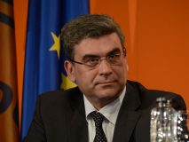 Teodor Baconschi conferenţiază la Zalău