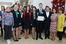 Ideile de afaceri ale liceenilor, premiate la Târgul Regional al Firmelor de Exerciţiu
