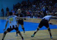 Handbalistele lui Tadici au revenit pe podiumul Ligii Naţionale