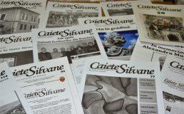 """Pledoarie pentru """"Caiete Silvane"""""""