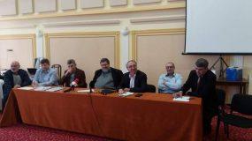 Pompiliu Ceaca, reconfirmat la conducerea Cartel Alfa Sălaj