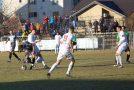 FC Zalău rămâne în afara podiumului