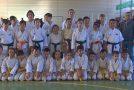 Primele rezultate pentru karateka de la Seiko Zalău