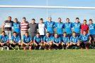 Unirea Mirşid a câştigat noua competiţie organizată de AJF Sălaj