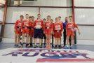 Elevii din Cehu Silvaniei, cei mai buni din Sălaj la rugby-tag