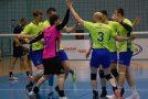 Volei Municipal, victorie de senzaţie pe terenul liderului Steaua