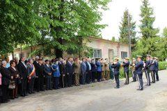 Ziua Veteranilor de Război, marcată la Zalău