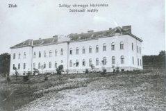 Calendar istoric al judeţului Sălaj – 30 Aprilie