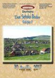 Ziua satului Badon, la prima ediţie