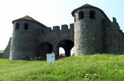 Muzeul Județean pierde dreptul de administrare a Castrului roman Porolissum
