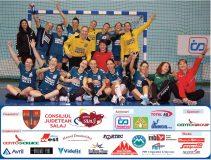 HC Zalău, echipa de bronz din handbalul feminin românesc