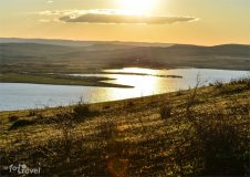 Hoinar prin Sălaj: lacul Vârșolț și o panoramă de 360 de grade