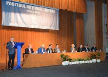Alegeri fără surprize: Lucian Bode, reales președinte al PNL Sălaj