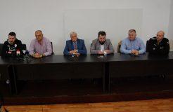 Volei Municipal, încrezătoare înaintea finalei Cupei României