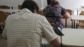 Mai mult de o treime dintre profesori au picat la Definitivat