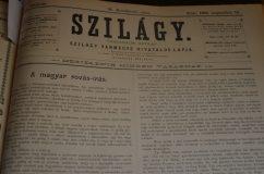Calendar istoric al judeţului Sălaj – 6 Mai