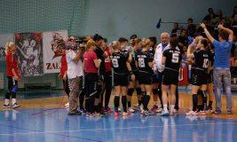 HC Zalău, eliminată din Cupa României