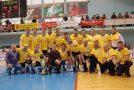 Exclusiv: Liga Campionilor revine la Zalău după o pauză de patru ani