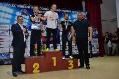 Un sălăjean a cucerit două medalii la Campionatul Naţional de Skandenberg