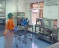 Specialişti din Anglia şi Malta, la Conferinţa de Sterilizare de la Zalău