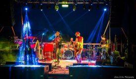 Ad Hoc – live la Charlie's Zalău