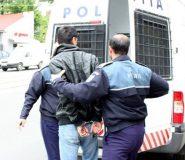 Asasinul minorei din Jibou a fost arestat