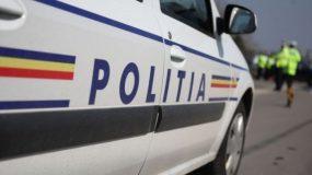 Accident produs de un tânăr de 18 ani în Jibou: mamă și două minore au ajuns la spital