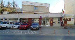 Pompiliu Sturzu a câştigat fotoliul de adjunct la Poliţia Municipală