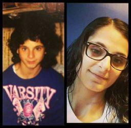 O tânără din Cehu Silvaniei, adoptată în SUA, își caută părinţii naturali