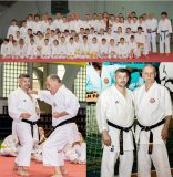 Regal de karate organizat de CS Dani-San Zalău