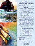 Concursuri de fotografie și pictură organizate de Primăria Zalău