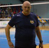 """Marian Constantin vrea să continue la Volei Municipal: """"Numai un nebun poate pleca de la o echipă după ce câştigă titlul de campion"""""""