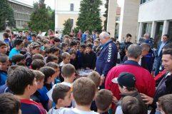 Crosul Rotary, o competiţie pentru elevii din municipiu