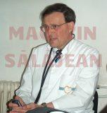 Şeful Secţiei Neurologie a Spitalului Judeţean, găsit în incompatibilitate