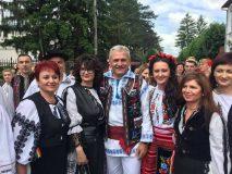Liviu Dragnea revine la Zalău
