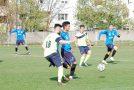 FC Zalău, locul şase în loc de promovare