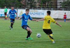 """FC Zalău, """"virusată"""" în ultima deplasare a sezonului"""