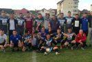 FC Zalău a încheiat sezonul printr-o victorie la scor