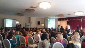 Specialişti din patru ţări dezbat la Zalău problema infecţiilor intraspitaliceşti