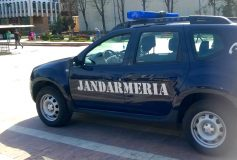 Jandarmii sălăjeni au dat amenzi de aproape 10.000 de lei în minivacanța de 1 mai