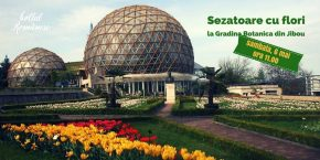Zestrea populară, promovată în şezătoare la Grădina Botanică