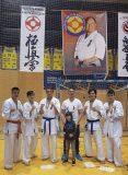 """Patru medalii la """"Naţionalele"""" de Karate Kyokushin pentru CS Vidalis"""