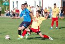 Se-ncinge lupta la titlu: Rapid Jibou s-a impus pe terenul campioanei Unirea Mirşid